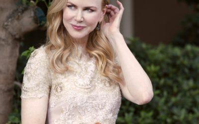 """Nicole Kidman fordert: """"Stoppt Gewalt an Frauen!"""""""