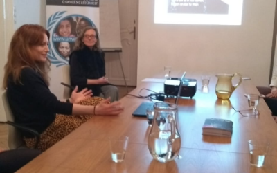 Nachlese: Von 0 auf 25 in 100 Jahren: Frauen an der TU Wien
