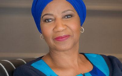 """""""Die Menschen wollen einfach nicht getötet werden. Punkt."""" Die Exekutivdirektorin von UN Women äußert sich zu den George Floyd-Protesten"""