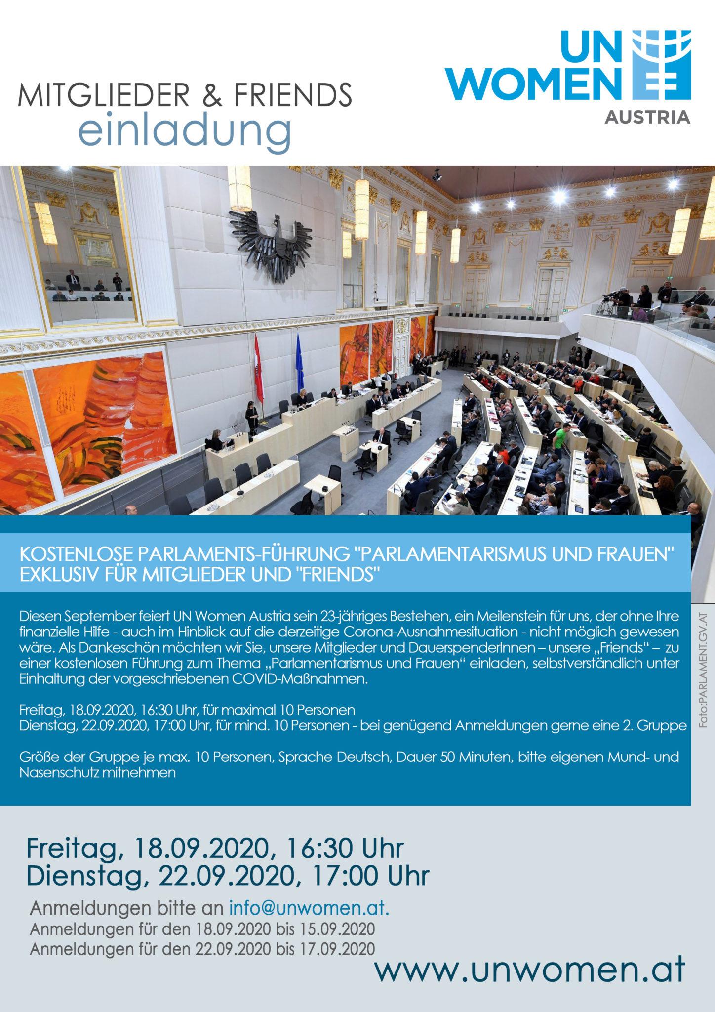 Parlament_Einladung