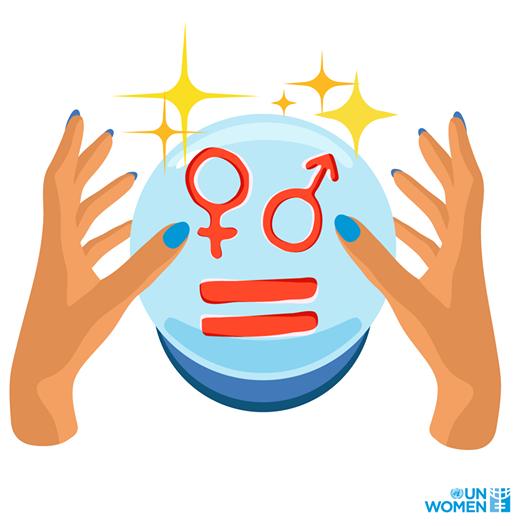 Ich bin Generation Equality: Ixchel Lucas, Jugend-Botschafterin für Mädchen in Führungspositionen