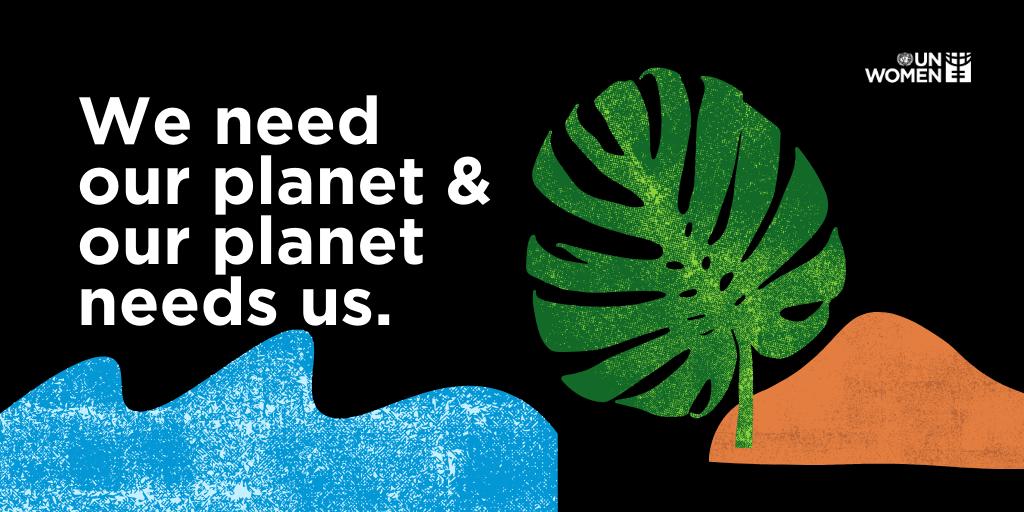 Gender, Klima und Sicherheit: Erhaltung des Friedens an den Fronten des Klimawandels