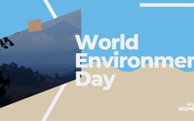 Welt-Umwelttag – Botschaft des Generalsekretärs