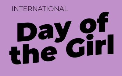 Internationaler Mädchentag – UN Women Statement